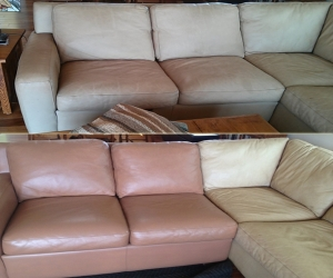 leather upholstery repair